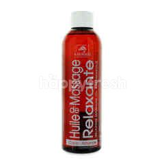 NATURADO Relax Massage Oil