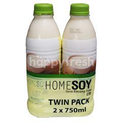 Homesoy Original Soya Milk Twin Pack