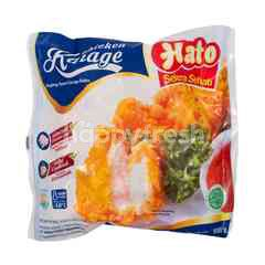 Hato Daging Ayam Karage