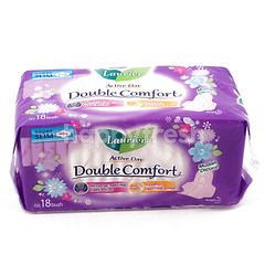 Laurier Active Day Double Comfort Super Slim