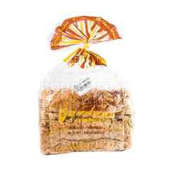 Garden Of Eden Wheat Sesame Bread with Seeds (9 pieces)