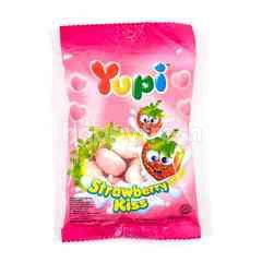 Yupi Strawberry Kiss