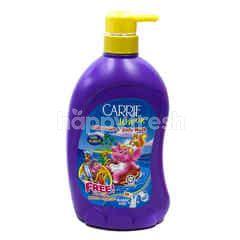 CARRIE JUINOR Baby Hair & Body Wash - Double Milk