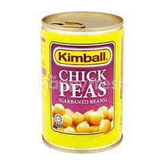 KIMBALL Chickpeas