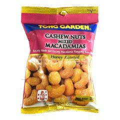 Tong Garden Kacang Mede dan Kacang Macadamia