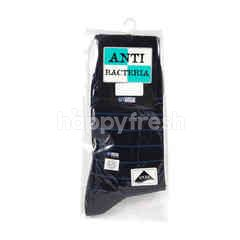 GT man Lycra Anti Bacteria Socks