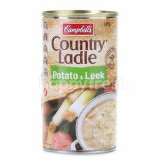 Campbell's Country Ladle Potato & Leek