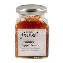 Tesco Finest Beamley Apple Sauce