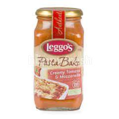 Leggo's Pasta Bake