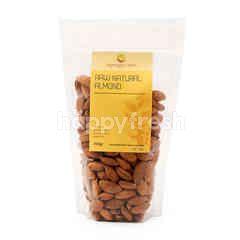 Segenggam Alam Gluten Free Raw Natural Almond
