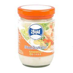 Sukhum Salad Spread