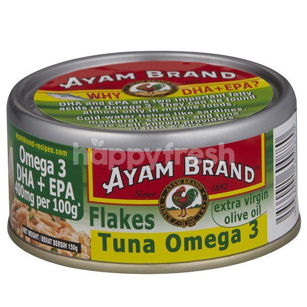 Ayam Brand Tuna Omega 3