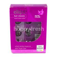 Ellips Nutri Color Hair Vitamin