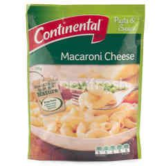 Continental Macaroni Cheese