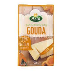 Arla Natural Block Gouda Cheese