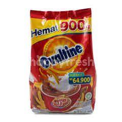 Ovaltine Chocolate Malt Drink