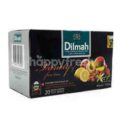 Dilmah Variety of Fun Tea