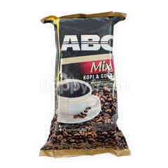 ABC Powdered Mix Coffee and Sugar