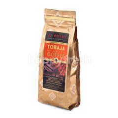 JJ Royal Toraja Arabica Powder Coffee