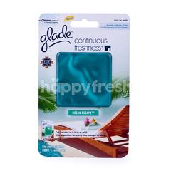Glade Continuous Freshness Ocean Escape