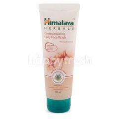 Himalaya Herbals Cuci Muka Bebas Sabun Aprikot Lidah Buaya