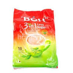 BOH Instant Tea Mix With Stevia Leaf
