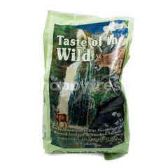Taste of The Wild Rocky Mountain Feline Formula Roasted Venison & Smoked Salmon Cat Food
