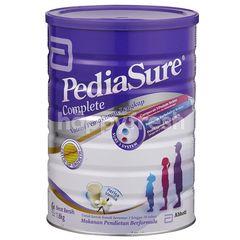 Abbott Pediasure Complete Vanilla Flavour