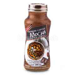 Taste Nirvana Premium Coffee Mocha