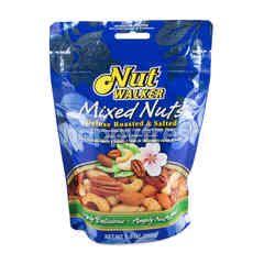 Nut Walker Mixed Nuts