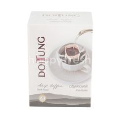 Doi Tung Drip Coffee Dark
