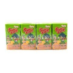 Tipco Superkid Vegetable