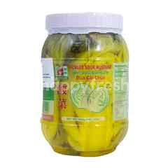 LinLin Pickled Sour Mustard
