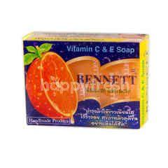 Bennett Vitamin C&E Soap
