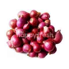 Eat Fresh Red Rose Onion