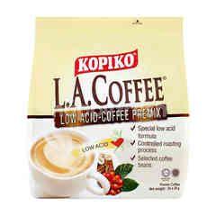 Kopiko L.A Premix Coffee (24 Sachet)