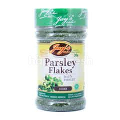 Jay's Kitchen Parsley Flakes