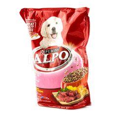 Alpo Makanan Anak Anjing 1-24 Bulan
