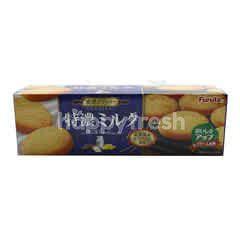 Furuta Tokuno Milk Cookies