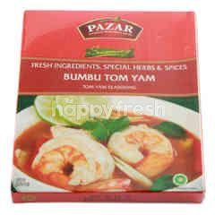 Pazar Tom Yam Seasoning