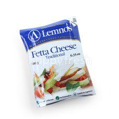 Lemnos Traditional Fetta Cheese