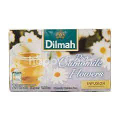 Dilmah Pure Camomile Flowers Tea
