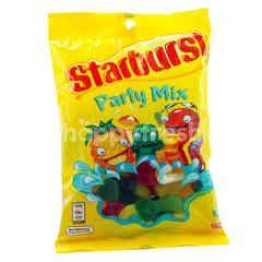 STARBURST Party Mix