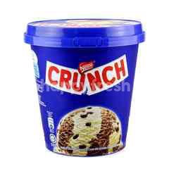 Crunch Ice Cream