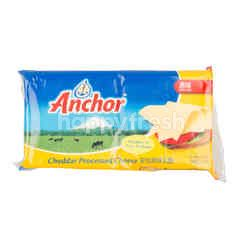 Anchor Cheddar Processed Cheese Slices