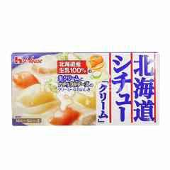 House Hokkaido Cream Stew Roux