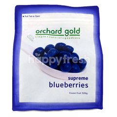 Orchard Gold Supreme Blueberries