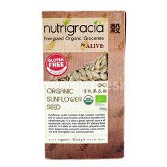 NUTRIGRACIA Organic Sunflower Seed