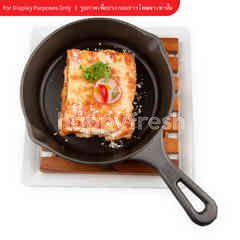 You Hunt We Cook Beef Lasagna