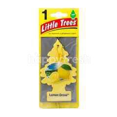 Little Trees Pewangi Ruangan Gantung Lemon Groove